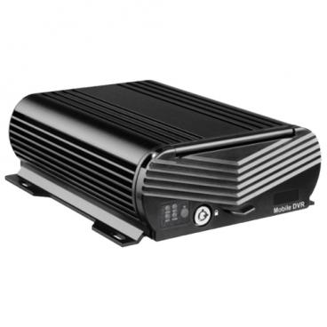 Видеорегистратор EverFocus ACE-JS9804 + 4G&GPS&WiFi, без камеры, GPS