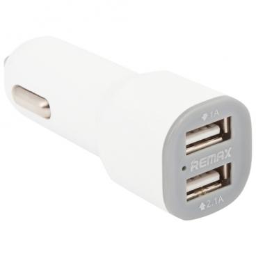 Автомобильная зарядка Remax Jian 2 USB (RCC201)