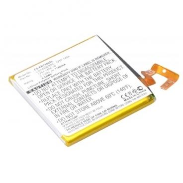 Аккумулятор Cameron Sino CS-ERT300SL для Sony Xperia T (LT30i)/Xperia T (LT30p)
