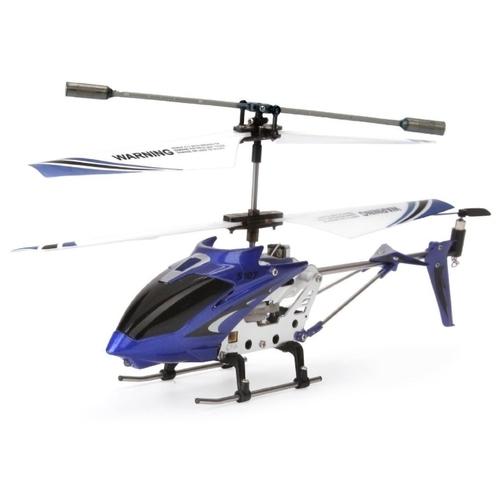 Вертолет Mioshi Tech IR-107 (MTE1202-107) 22 см