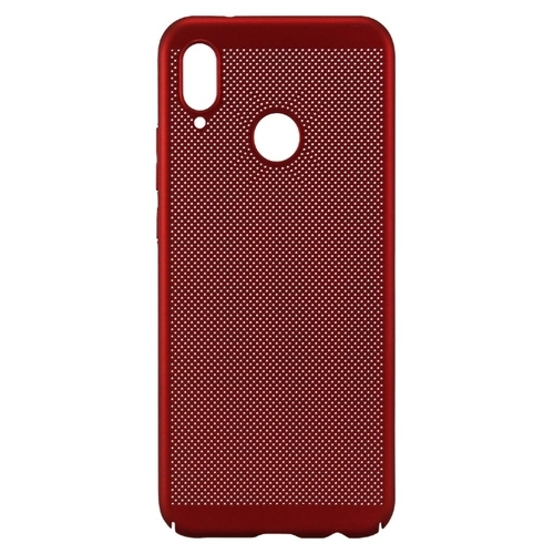 Чехол Volare Rosso Decco для Huawei P20 Lite