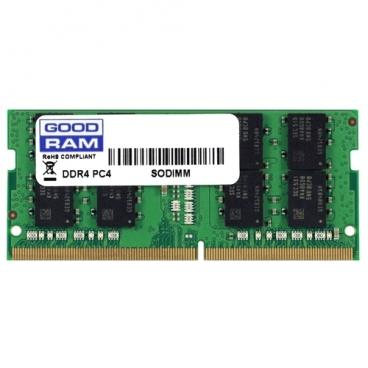 Оперативная память 8 ГБ 1 шт. GoodRAM GR2133S464L15S/8G