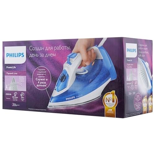 Утюг Philips GC2990/20 PowerLife