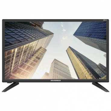 Телевизор SoundMAX SM-LED24M01