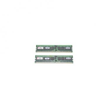 Оперативная память 2 ГБ 2 шт. Kingston KTM2726K2/4G