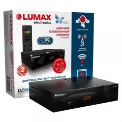 TV-тюнер LUMAX DV-3208HD