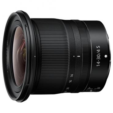 Объектив Nikon 14-30mm f/4S Nikkor Z