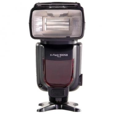 Вспышка Falcon Eyes X-Flash 900SB TTL for Nikon
