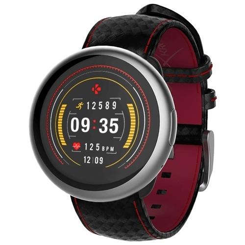 Часы MyKronoz ZeRound 2 HR Premium