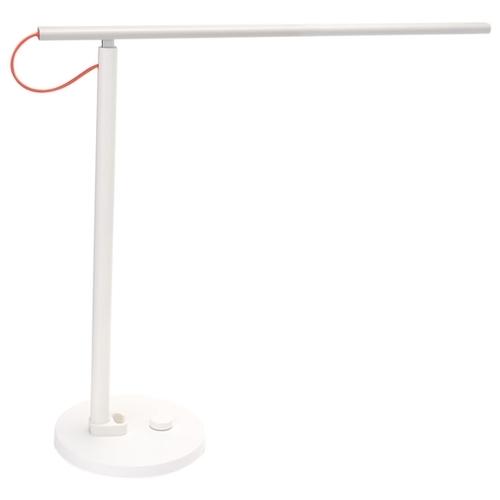 Настольная лампа Xiaomi Mi LED Desk Lamp EU MJTD01YL белая