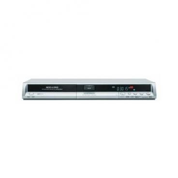 DVD/HDD-плеер Panasonic DMR-EH55EE