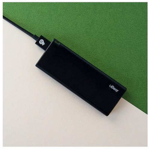 Аккумулятор uBear Core 6000