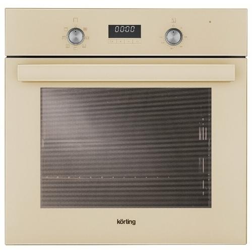 Электрический духовой шкаф Korting OKB 771 CFGB