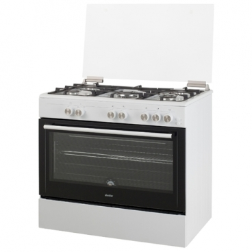 Плита Simfer F96GW52001
