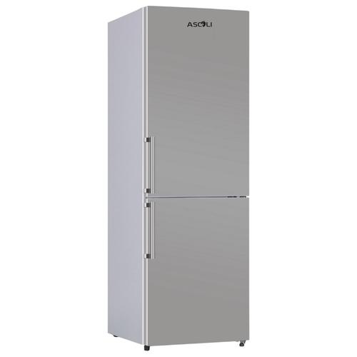 Холодильник ASCOLI ADRFS359WE