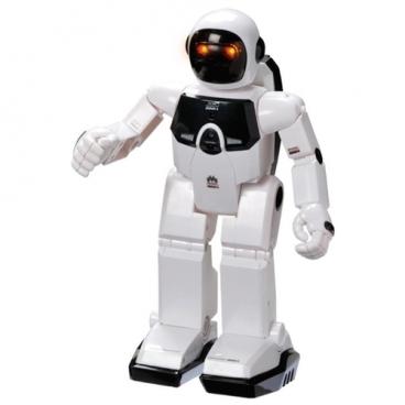 Интерактивная игрушка робот Silverlit Programme-a-Bot