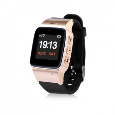 Часы Smart Baby Watch EW100 Plus