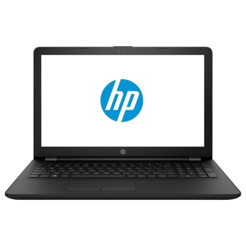 "Ноутбук HP 15-rb079ur (AMD A4 9120 2200 MHz/15.6""/1366x768/4GB/256GB SSD/DVD нет/AMD Radeon R3/Wi-Fi/Bluetooth/DOS)"