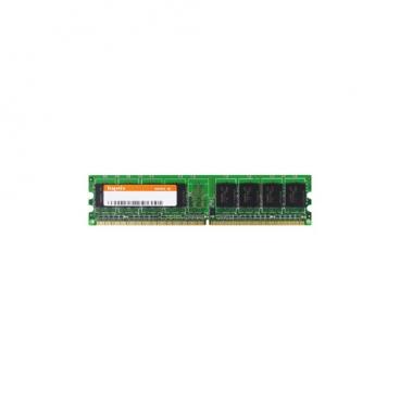 Оперативная память 2 ГБ 1 шт. Hynix DDR2 667 DIMM 2Gb