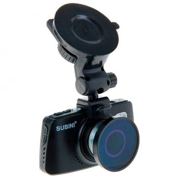 Видеорегистратор Subini R660
