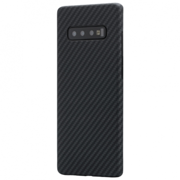 Чехол Pitaka MagCase (арамид) для Samsung Galaxy S10 Plus