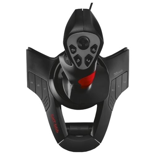 Джойстик Trust GXT 555 Predator Joystick