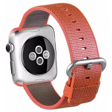 Voorca Ремешок Nylon для Apple Watch 42/44mm