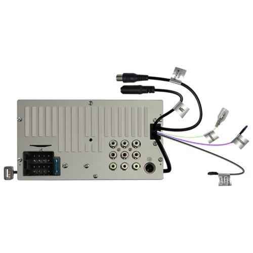 Автомагнитола KENWOOD DMX110BT