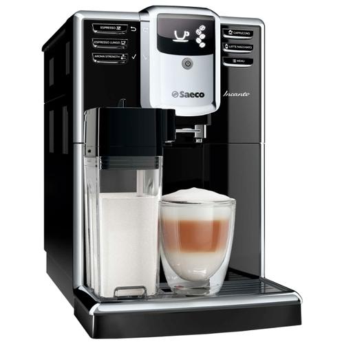 Кофемашина Saeco HD 8916
