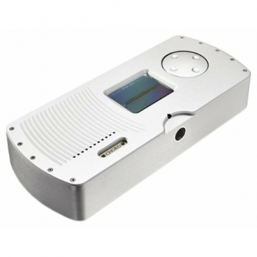 Сетевой аудиоплеер Chord Electronics CodeX