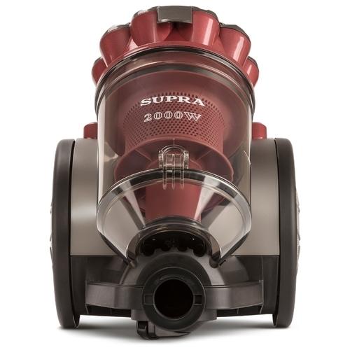 Пылесос SUPRA VCS-2024