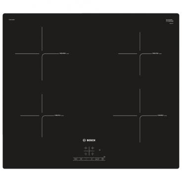 Варочная панель Bosch PUG611BB1E