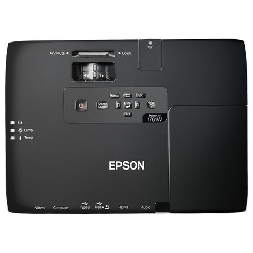 Проектор Epson PowerLite 1761W