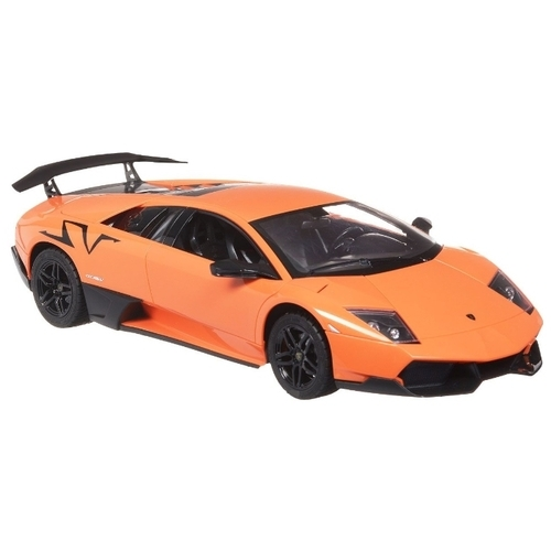 Легковой автомобиль 1 TOY Top Gear Lamborghini Murcielago (Т56682) 1:14