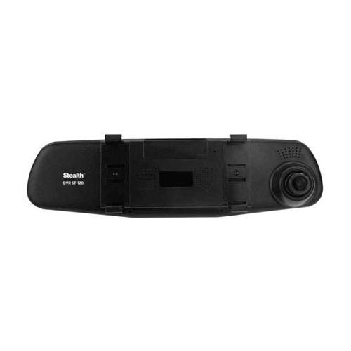Видеорегистратор Stealth DVR ST 120, 2 камеры