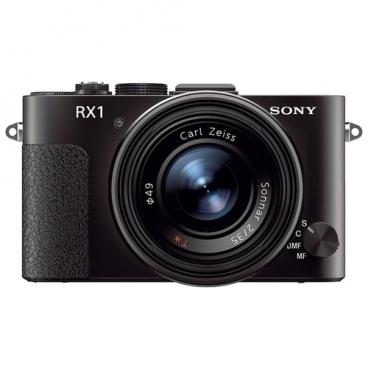 Фотоаппарат Sony Cyber-shot DSC-RX1