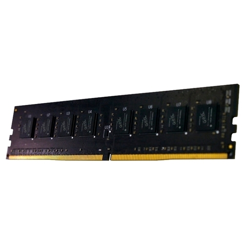 Оперативная память 8 ГБ 1 шт. GeIL Pristine GP48GB2666C19SC