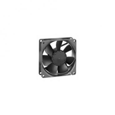 Система охлаждения для корпуса Ebmpapst 8412 N