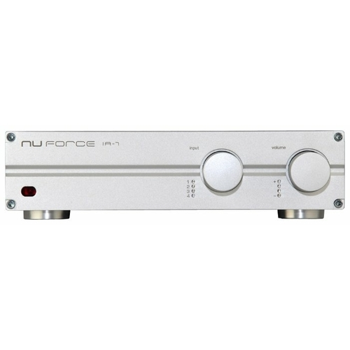 Интегральный усилитель NuForce IA-7 V3