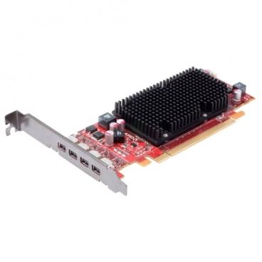 Видеокарта AMD FirePro 2460 PCI-E 2.1 512Mb 64 bit