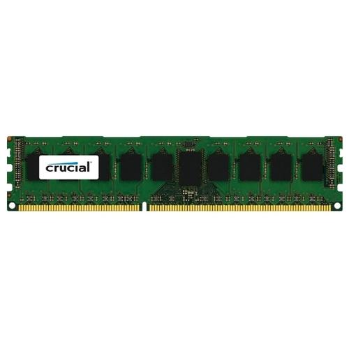 Оперативная память 4 ГБ 1 шт. Crucial CT51272BD160BJ