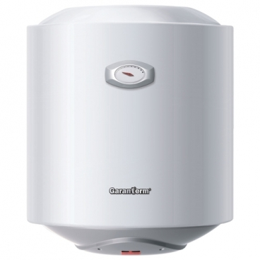 Накопительный электрический водонагреватель Garanterm ER-50V (TR)