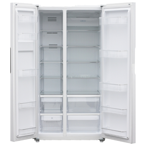 Холодильник Shivaki SBS-573DNFGW