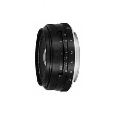 Объектив Meike 28mm f/2.8 Micro 4/3