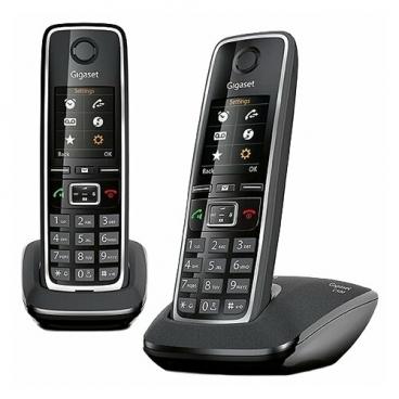Радиотелефон Gigaset C530 Duo