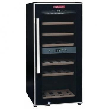 Винный шкаф La Sommeliere ECS25.2Z
