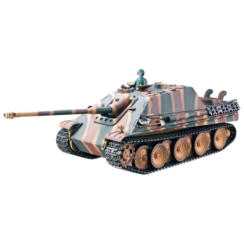 Танк Taigen Jagdpanther HC (TG3869-1HC) 42 см