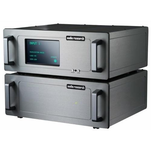 Фонокорректор Audio Research Reference Phono 10