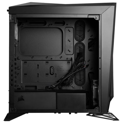 Компьютерный корпус Corsair Carbide Series SPEC-OMEGA RGB Black