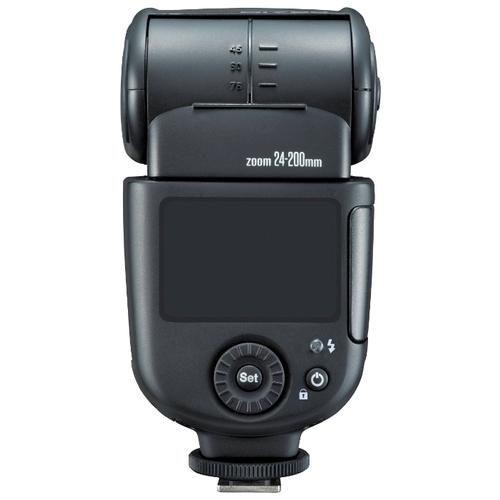 Вспышка Nissin Di-700A for Fujifilm